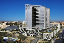 Four Points by Sheraton Setif - Exterior.jpg