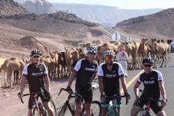 2017 R2A cycle challenge in Jordan.JPG
