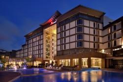 Accra Marriott Hotel Exterior.JPG