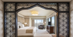 The St. Regis Cairo_The Royal Suite Master Bedroom.JPG
